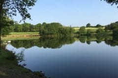 Foxs Lake Wyreside Lakes Fishery