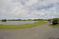 Greenhalgh Fylde Trout Fishery - Fishing in Lancashire