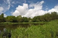 Hindley Square Lodge, Fishing in Lancashire