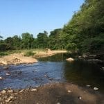 River Wyre, St Michael's on Wyre - Churchtown - Garstang - Scorton - Great Eccleston Fishing Lancashire