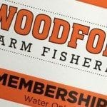 Woodfold Fisheries Goosnargh Preston