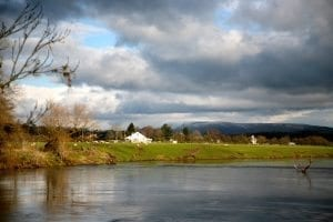 River Ribble Ribchester